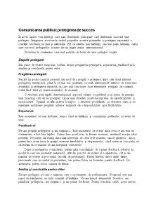 Prelegerea de Succes - Pagina 2