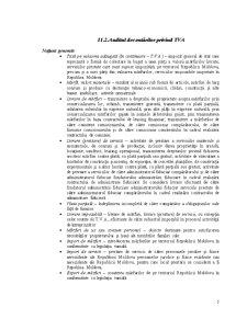 Planificarea Auditului - Pagina 5