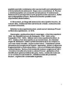 Enzime Utilizate in Biosinteza Proteinelor - Pagina 5