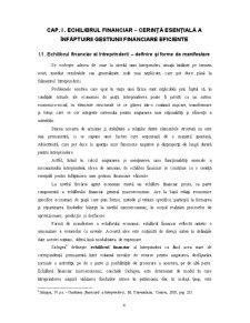 Echilibrul Financiar al Întreprinderii - Pagina 3
