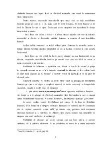 Echilibrul Financiar al Întreprinderii - Pagina 5