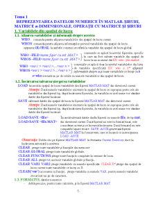 Matlab - Pagina 5