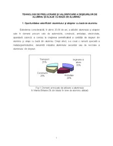 Aluminiul - Pagina 1