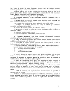 Categorii de Operatori si Contributia Acestora la Gestionarea Capitalului Natural - Pagina 5