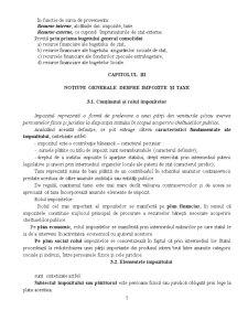 Conținutul Economic și Funcțiile Finanțelor Publice - Pagina 5