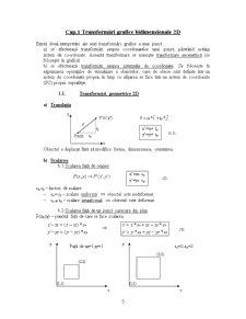 Sisteme de Prelucrare Grafică - Pagina 5