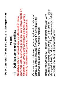 Management in Constructii - Pagina 1
