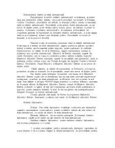 Drept Diplomatic și Consular - Pagina 2