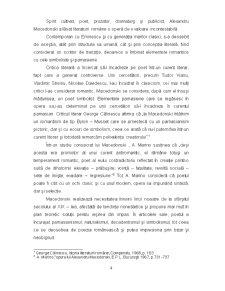 Alexandru Macedonski - Teoretician al Simbolismului - Pagina 2