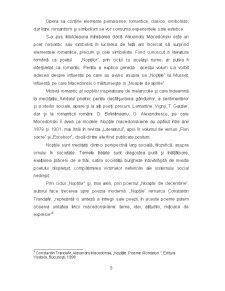 Alexandru Macedonski - Teoretician al Simbolismului - Pagina 3