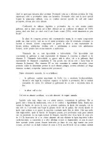 Sistemul HACCP pentru Produsul Snitel de Pui Pane - Pagina 4