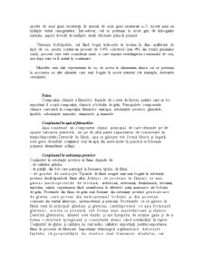 Sistemul HACCP pentru Produsul Snitel de Pui Pane - Pagina 5