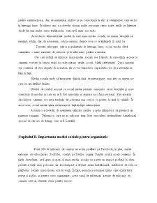 Importanta Mediei Sociale pentru Individ, Organizatie si Societate - Pagina 5