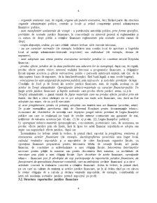 Drept Financiar și Fiscal - Pagina 4