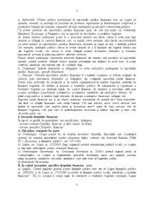 Drept Financiar și Fiscal - Pagina 5