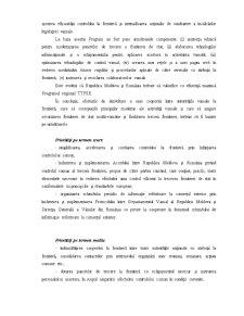 Cooperarea Vamala a Republicii Moldova cu Statele Vecine - Pagina 3