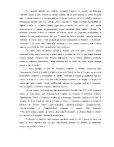 Cooperarea Vamala a Republicii Moldova cu Statele Vecine - Pagina 5