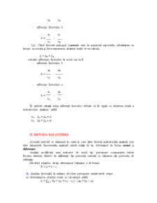 Fundamentele Teoretice ale Analizei Economico-Financiare în Sistemul Economic - Curs 2 - Pagina 3