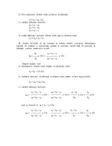 Fundamentele Teoretice ale Analizei Economico-Financiare în Sistemul Economic - Curs 2 - Pagina 4