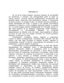 Drepturile Omului - Pagina 1
