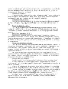 Ingrijirea Postoperatorie Complexa a Stomelor de Hranire - Pagina 2