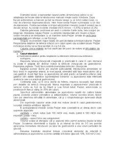 Ingrijirea Postoperatorie Complexa a Stomelor de Hranire - Pagina 3