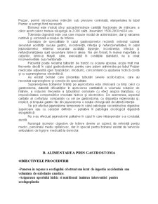 Ingrijirea Postoperatorie Complexa a Stomelor de Hranire - Pagina 5
