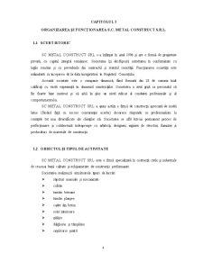 Contabilitatea Constructiilor - Pagina 4