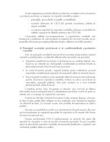 Expertiza Contabila Atribut Al Profesiei Contabile Libere - Pagina 4