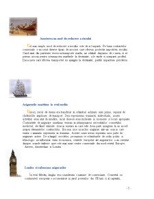 Piata de Asigurari din Romania - Pagina 5