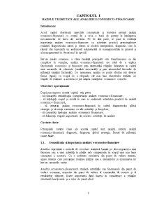 Analiza Economică - Pagina 2