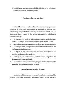 Baza de Date Inchirieri Masini - Pagina 4