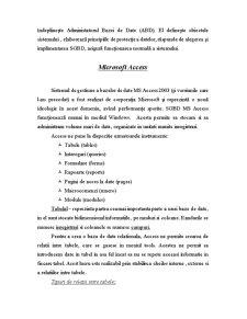 Baza de Date Inchirieri Masini - Pagina 5