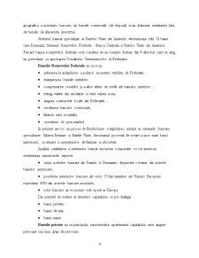 Organizarea, Functionarea si Conducerea Sistemului Bancar - Pagina 4