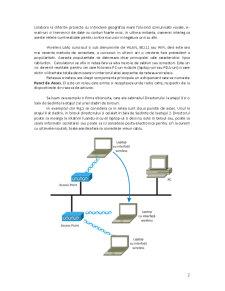 Tehnologii Wireless in Retele Mobile - Pagina 3
