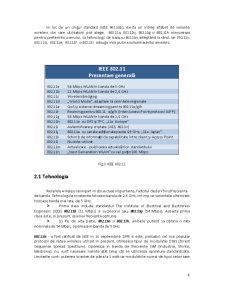 Tehnologii Wireless in Retele Mobile - Pagina 5
