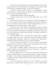 Microbiota Normală a Mamiferelor - Pagina 4