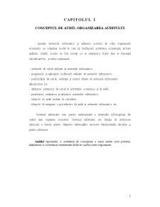 Auditul Sistemelor Informatice - Pagina 3