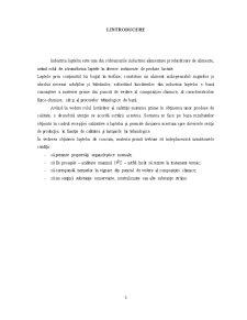 Tehnologia Generala a Laptelui - Pagina 2