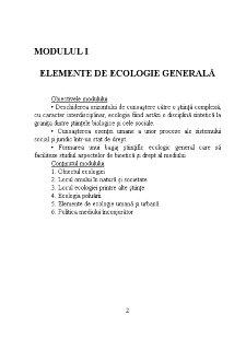 Ecologie Juridică - Pagina 2