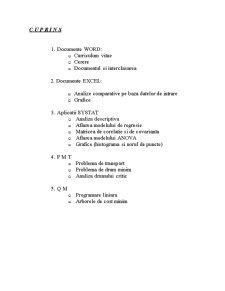 Statistica Aasistata - Pagina 2