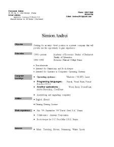 Statistica Aasistata - Pagina 5