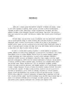 Fundamentele Biologice ale Functionarii Psihice - Genomul Uman - Pagina 4