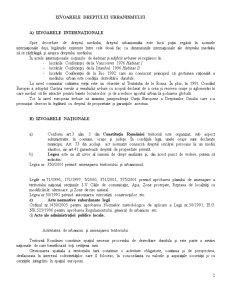 Protectia Mediului si Respectarea Disciplinei in Contructii - Pagina 2