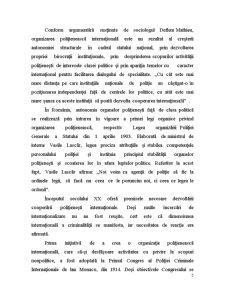 Cooperarea Polițienească Internă și Internațională - Pagina 5