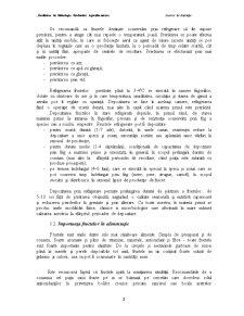 Impactul Congelarii in Strat Fluidizat si a Perioadei de Depozitare asupra Calitatii unor Fructe - Pagina 3