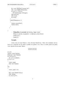 Programare Paralela - Pagina 5