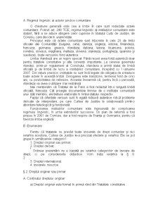 Prelegerea IV - Ordinea Juridica a Comunitatii Europene - Pagina 2