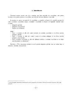 Metodele Contabilitatii Consolidate - Pagina 2