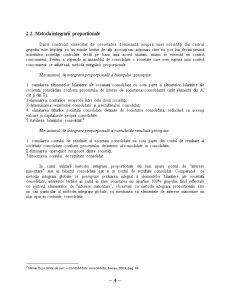 Metodele Contabilitatii Consolidate - Pagina 4